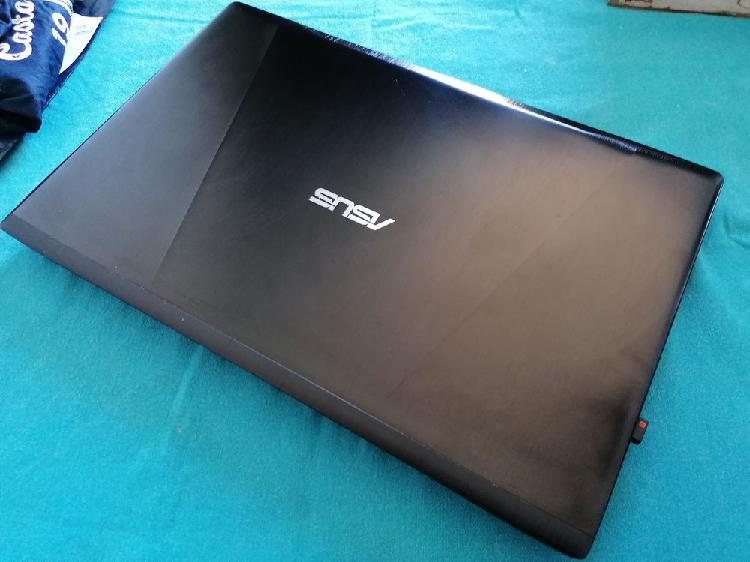 Pc gamer asus tbe occasion, bourges (18000)