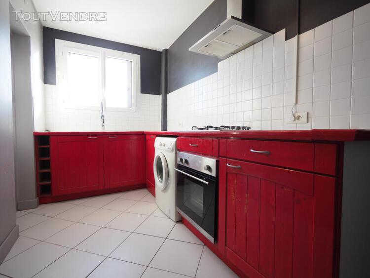 Appartement bois d arcy 3 pièce(s) 59 m2