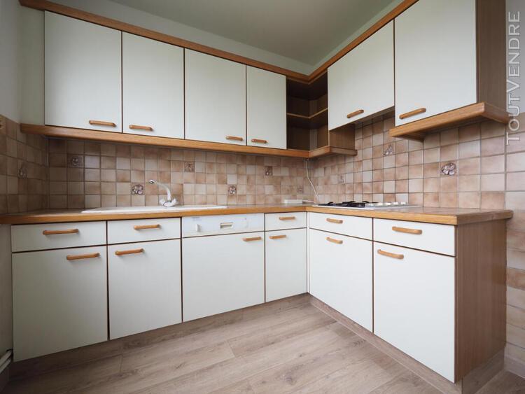Appartement bois d'arcy 3 pièce(s) 58 m2