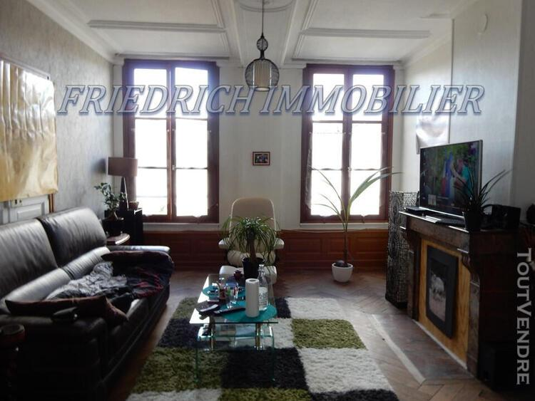 Appartement type f2 - ligny en barrois