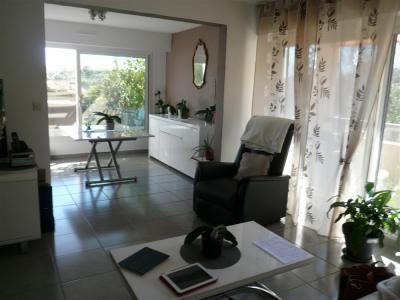 Appartement à vendre nimes 5 pièces 95 m2 gard