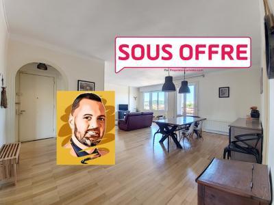 Appartement à vendre saint-etienne 4 pièces 110 m2 loire