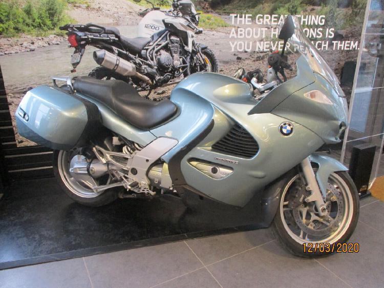 Bmw k 1200 essence montpellier 34 | 6500 euros 2006 16224662