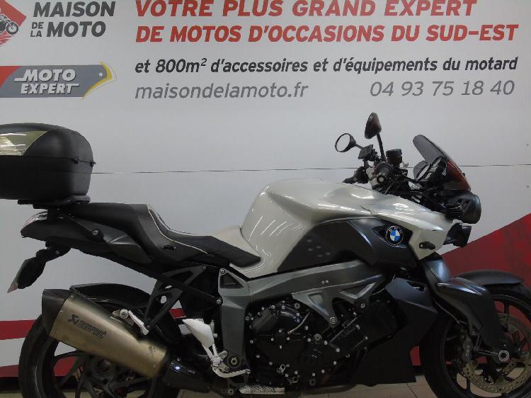 Bmw k 1300 essence mougins 06 | 5990 euros 2009 16258469