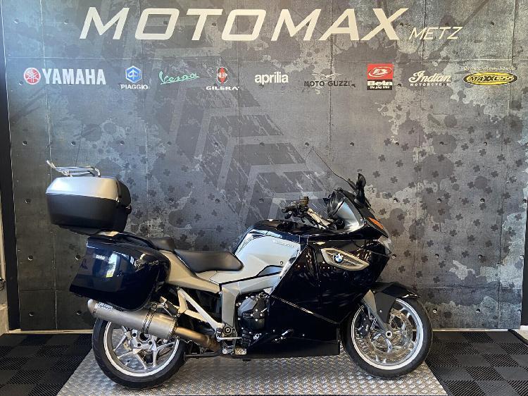 Bmw k 1300 essence woippy 57 | 8250 euros 2010 16243007