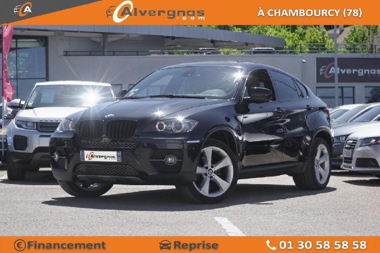 Bmw x6 diesel chambourcy 78   26880 euros 2012 16248292