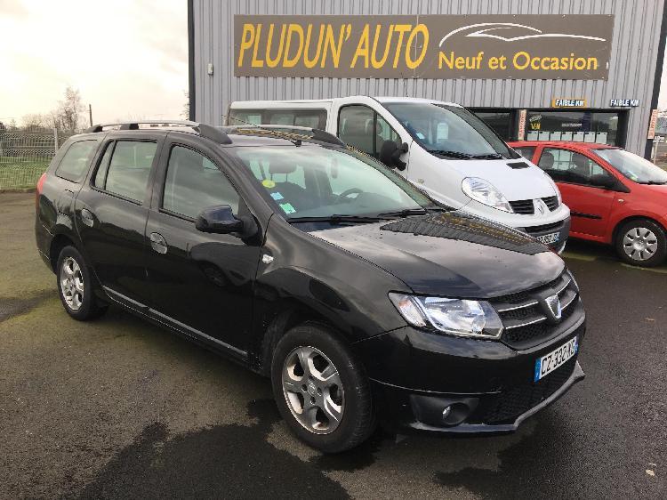 Dacia logan mcv diesel pluduno 22 | 8990 euros 2013 15652254