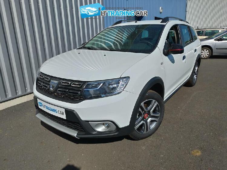Dacia logan mcv diesel saint-aubin-du-cormier 35 | 14990