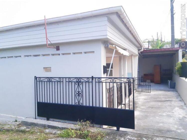 maison à vendre le lorrain