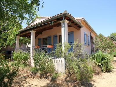 Maison à vendre sainte-cecile-les-vignes 8 pièces 180 m2