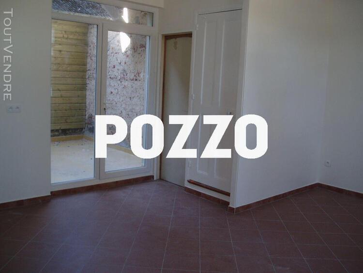 Maison villerville 4 pièce(s) 72.32 m2