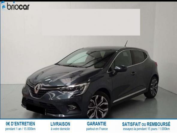 Renault clio blue dci 85ch zen suréquipée (equivalent