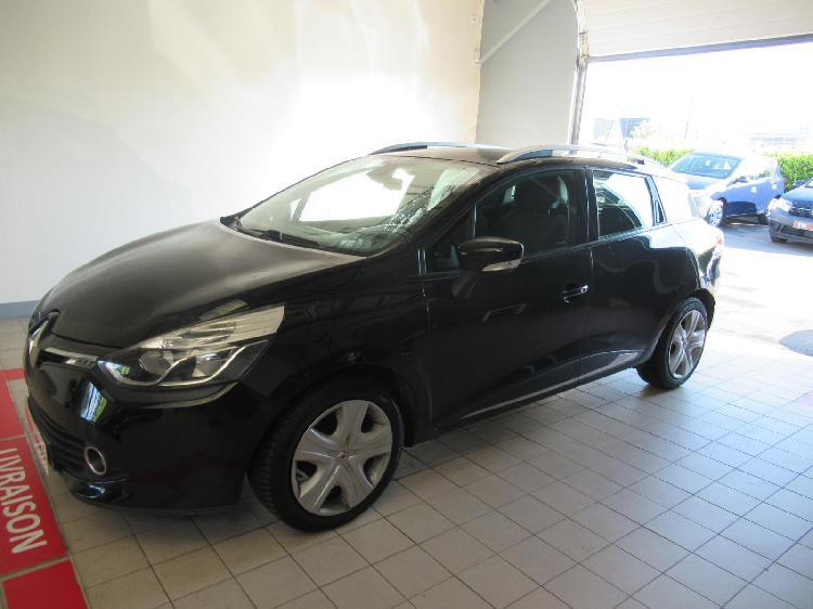 Renault clio estate diesel evrecy 14   1 euros 2013 16113710