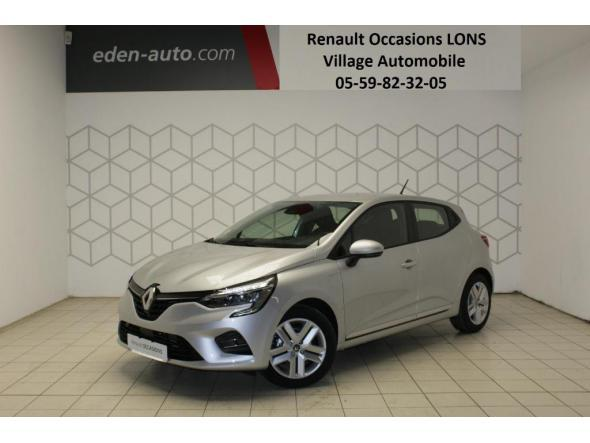 Renault clio v tce 100 zen