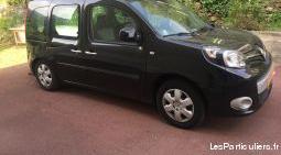 Renault kangoo tpmr