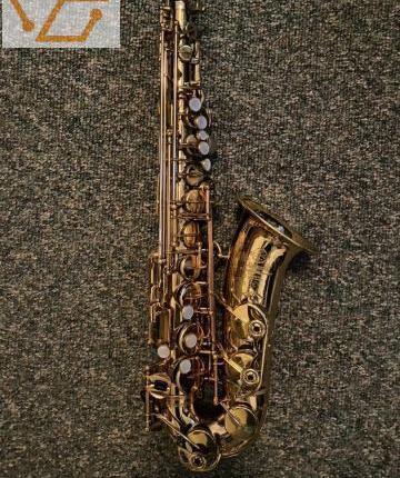 Selmer mark vi saxophone alto