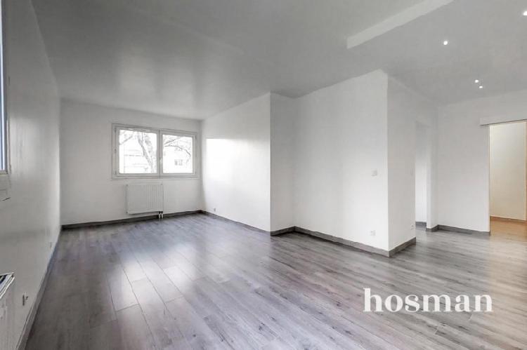 Vente appartement 62m² charenton-le-pont - bordeaux victor