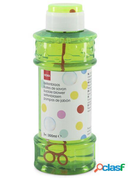 Hema bulles de savon 300 ml