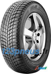 Bridgestone blizzak lm 001 rft (195/55 r16 87h *, runflat)