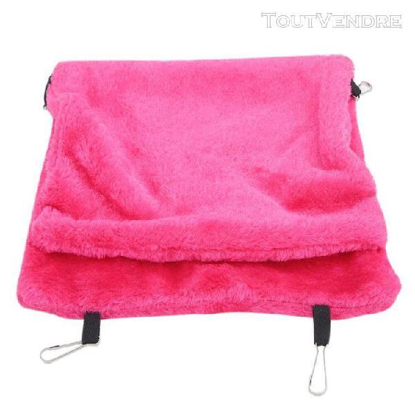 Hamac pour animaux de compagnie lit de couchage suspendu dou