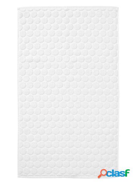 Hema tapis de bain 50 x 85 (blanc)