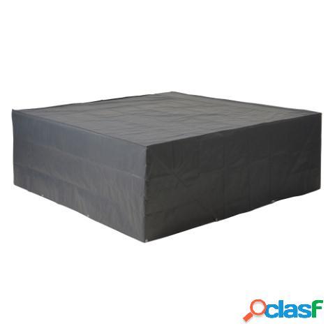 Housse de meubles pour salon de jardin 250x250x70cm