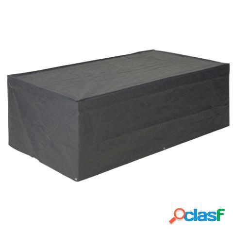 Housse de meubles pour salon de jardin á 2 places