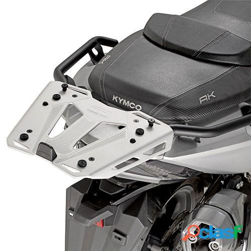 GIVI Support topcase Monolock et Monokey SR, Bagagerie pour votre moto, SR6110