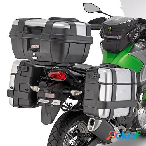 GIVI Support valises latérales PL, Bagagerie pour votre moto, PL4121