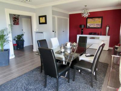 Appartement à vendre nantes 3 pièces 98 m2 loire