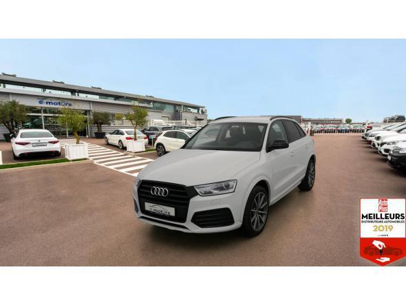 Audi q3 2.0 tdi 150 ambiente