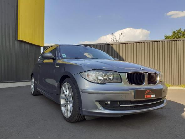 Bmw série 1 luxury 120i 170 ch