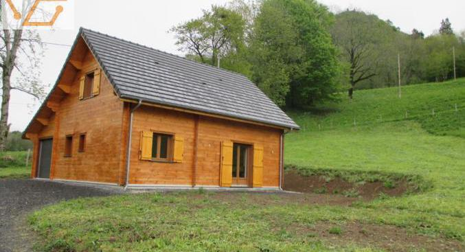 Chalet - bungalow pour 12 personnes