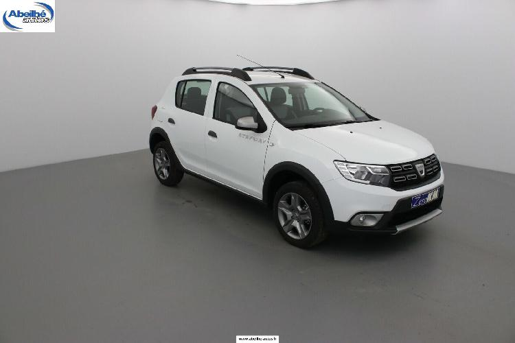 Dacia sandero stepway essence marciac 32 | 11500 euros 2019