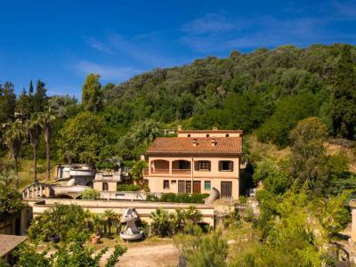 Maison à vendre ajaccio milelli 6 pièces 225 m2 corse