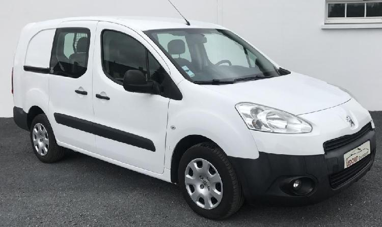 Peugeot partner diesel saint-georges-montcocq 50 | 10440