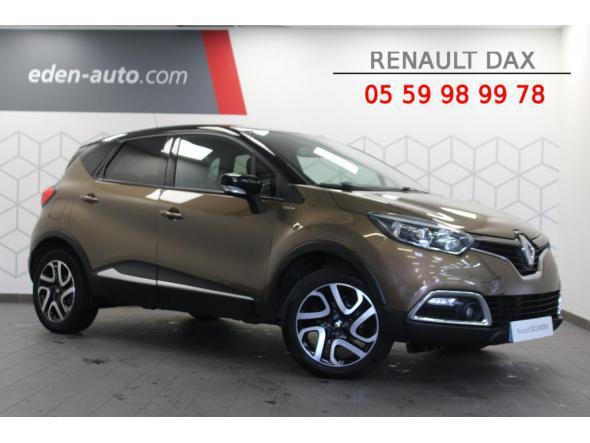 Renault captur tce 90 energy e6 sl hypnotic