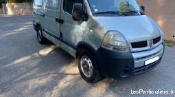 Renault master 2.5dci 120 cv