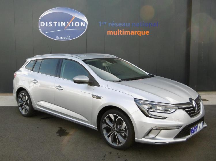 Renault megane 4 estate essence etrechy 91 | 20980 euros