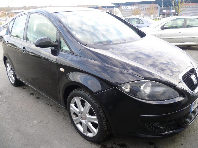 Seat altea diesel distre 49 | 3900 euros 2008 15544138