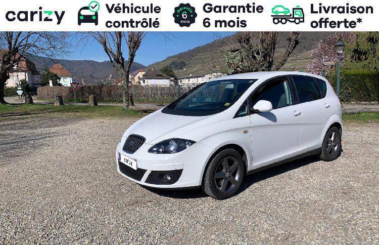 Seat altea essence kaysersberg 68 | 8490 euros 2015 16173710