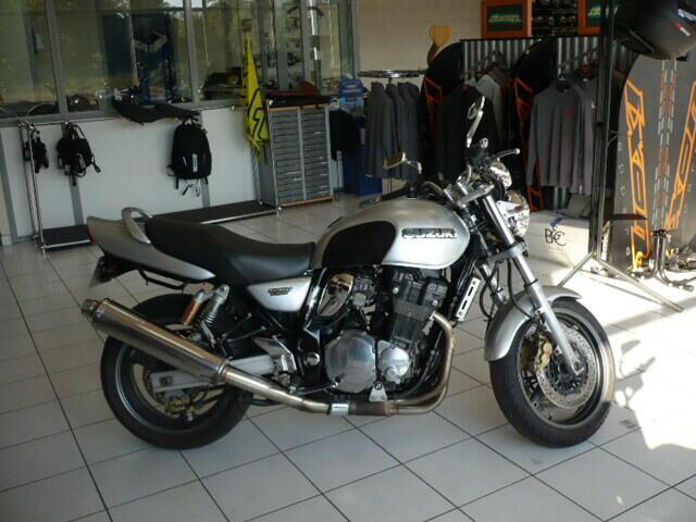 Suzuki gsx essence grenay 62 | 2490 euros 2000 16270924