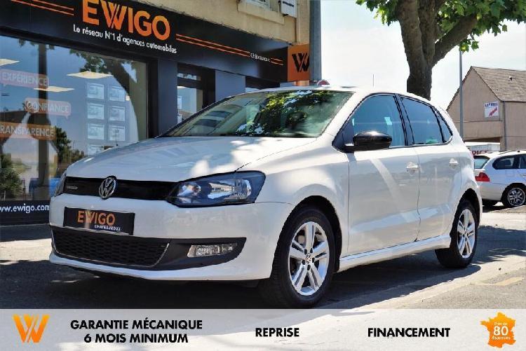 Volkswagen polo diesel chateauroux 36 | 6990 euros 2014