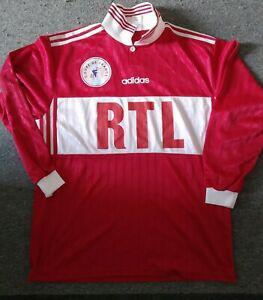 Ancien maillot de foot coupe de france porté #3 rtl losc ?