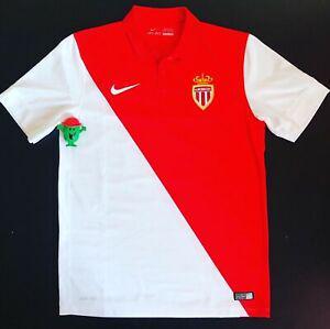 As monaco 2014/2015 nike maillot jersey shirt kit maglia
