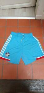 Short ancien adidas olympique de marseille 2012 om vintage