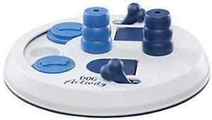 Trixie 32026 dog activity flip board jeu de stratégie pour