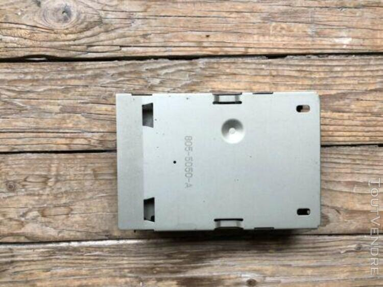 Apple macintosh classic floppy disk drive