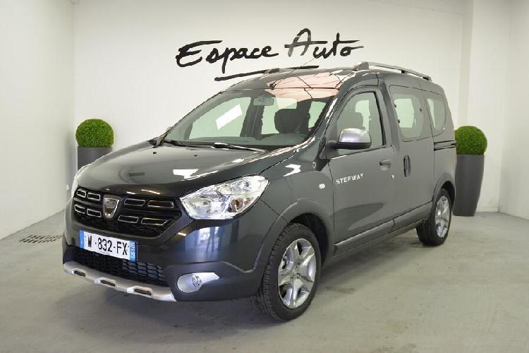 Dacia dokker diesel quimper 29 | 15990 euros 2020 16101289