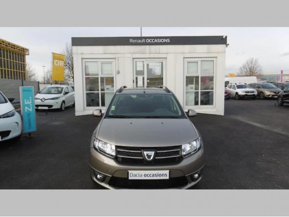 Dacia logan mcv dci 90 prestige